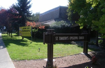 St. Timothy's Preschool - Mountain View, CA
