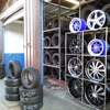 Eagle Tires and wheels