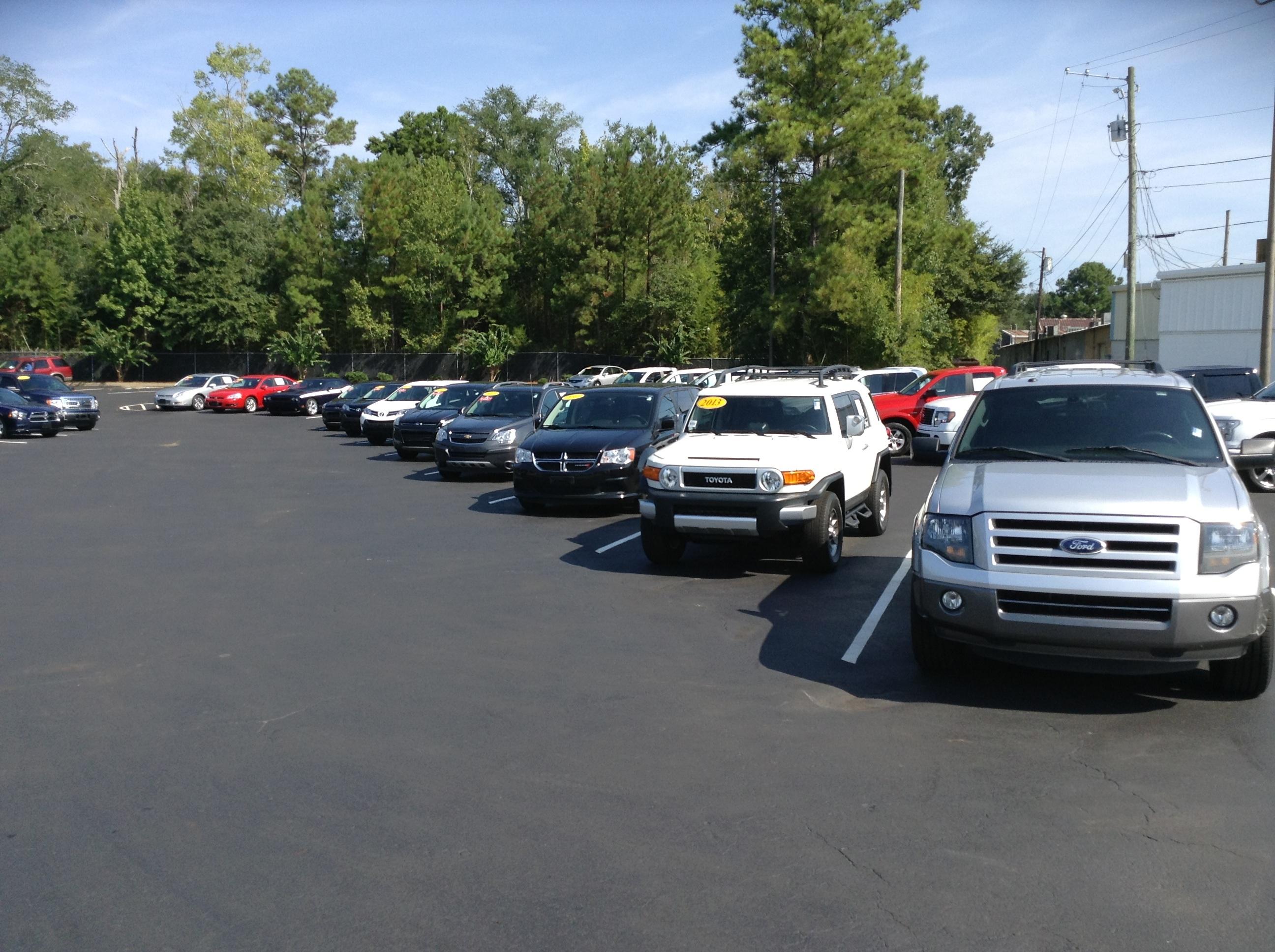 Cars R Us of Thomasville 1421 E Jackson St Thomasville GA