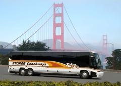 Storer Coachways