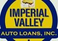 Imperial Valley Auto Loans - Car Title Loans - El Centro, CA