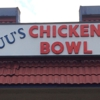 Luu's Chicken Bowl