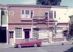 JP Painting - Berkeley, CA