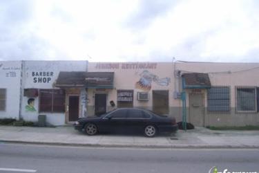 Johnson's Restaurant