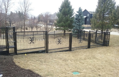 American Fence Company of Iowa - Des Moines, IA. American Fence Company of Iowa is your custom iron headquarters.