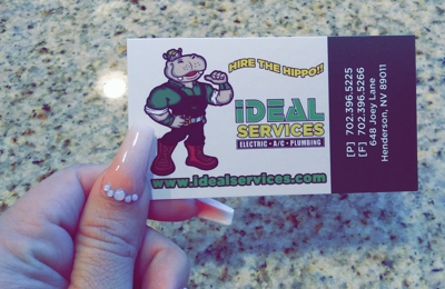 Ideal Services - Henderson, NV