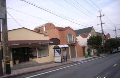 Erickson Zebroski Design Group - San Francisco, CA