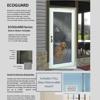 Eco Advantage Security Doors and Gates