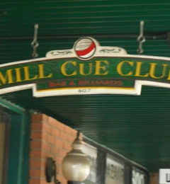 Mill Cue Club - Tempe, AZ