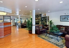 Microtel Inn & Suites by Wyndham Eagle River/Anchorage Are - Eagle River, AK