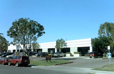 Alex Machines - San Diego, CA