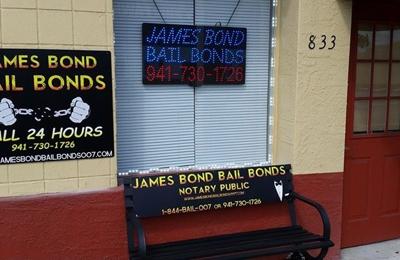 James Bond Bail Bonds Palmetto, FL 34221 - YP.com