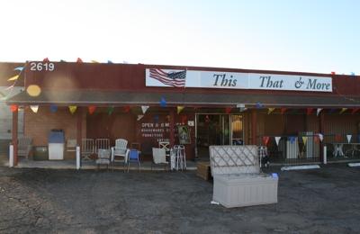 This That & More - Tucson, AZ