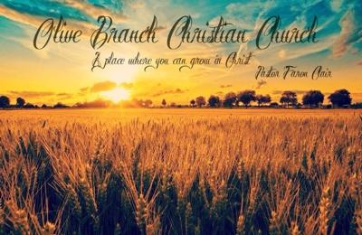 Olive Branch Christian Church - Olive Branch, MS