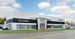 Colonial GMC - Indiana, PA