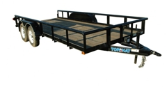 Affordable Trailers & Ultimate Truck Accessories - San Antonio, TX