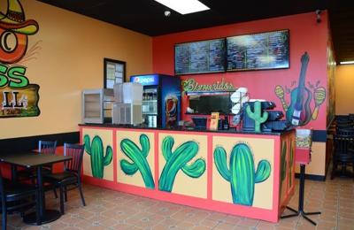 Taco Express Mexican Grill #2 - Columbia - Columbia, TN