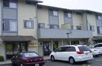 Nails Unique - Hayward, CA