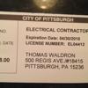 Waldron Electric Hvac LLC