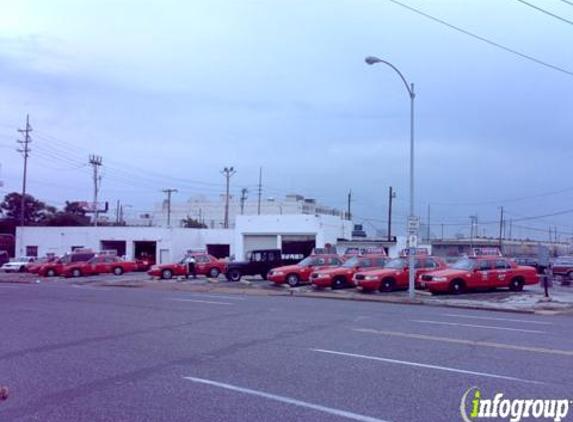 Gateway Taxi Service Inc - Saint Louis, MO