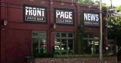 Front Page News - Atlanta, GA