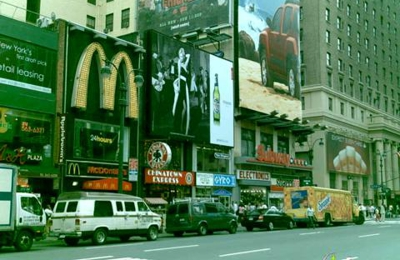 Cardinez Benjamin F - New York, NY