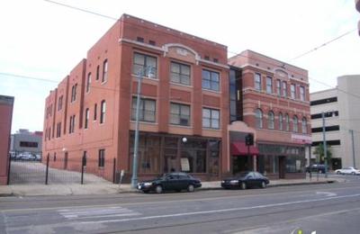 Adler Hotel Apts - Memphis, TN