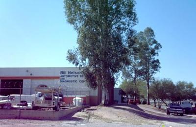 Bill Nelson's Auto Service & Diagnostic Center - Tucson, AZ