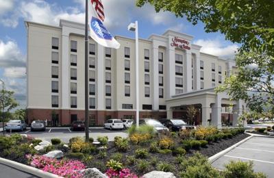 Hampton Inn & Suites Columbus Polaris - Columbus, OH