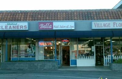 Bella Nail Salon & Spa - Glendora, CA
