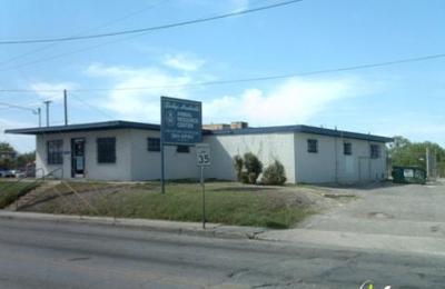 Animal Resource Ctr - San Antonio, TX
