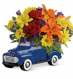 Orams Chevy Chase Florist - Lexington, KY