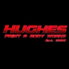 Hughes Paint & Body Works Towing & Recovery