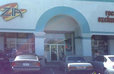 Zia Record Exchange - Tucson, AZ