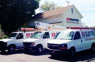 KB Electric, LLC
