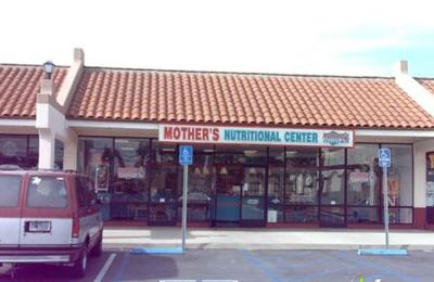 Mother's Nutritional Center - Ontario, CA