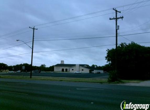 Mission Park Funeral Chapels & Cemeteries - San Antonio, TX