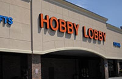 Hobby Lobby - Webster, NY