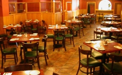 Chateau of Spain Restaurant