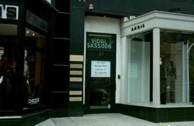 Sassoon Salon - Boston, MA