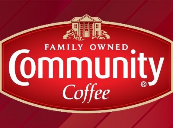Community Coffee - Dallas, TX