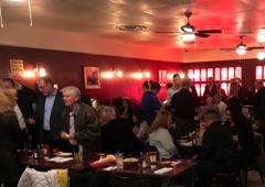 Tony's Baltimore Grill - Atlantic City, NJ