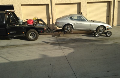 Cheap Towing Los Angeles - Los Angeles, CA