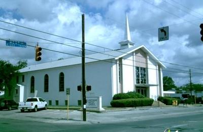 Northside Baptist Church 1407 West Ave San Antonio Tx