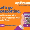 Optimum WiFi Hotspot