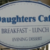 Daughters Cafe