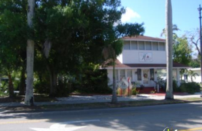 The Hibiscus House Bed Breakfast 2135 Mcgregor Blvd Fort Myers