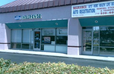 Great City Center Insurance   Garden Grove, CA
