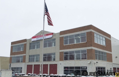 CubeSmart Self Storage   Redford, MI