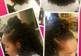 Divine Radiance Healthy Hair Care Services Beauty Salon - Killeen, TX. Crochets by Wanda
